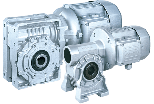 vf w series gearbox